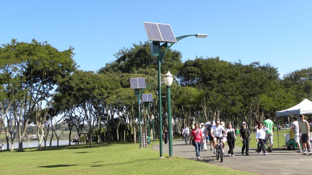 Curitiba,a capital número um do Brasil em Urbanismo (2/6)