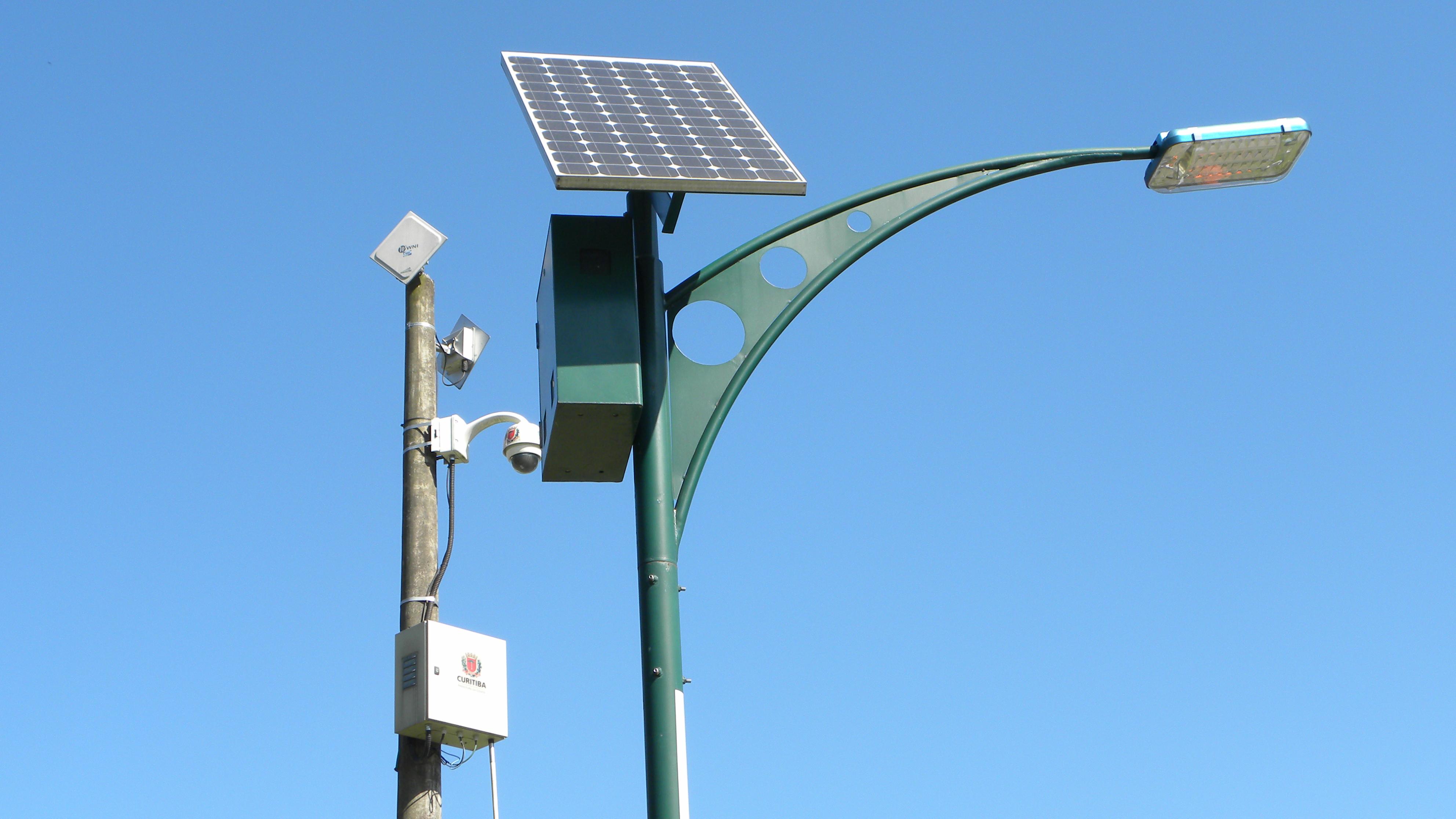cor de LED lâmpadas de poupança de energia Solar ao ar livre jardim