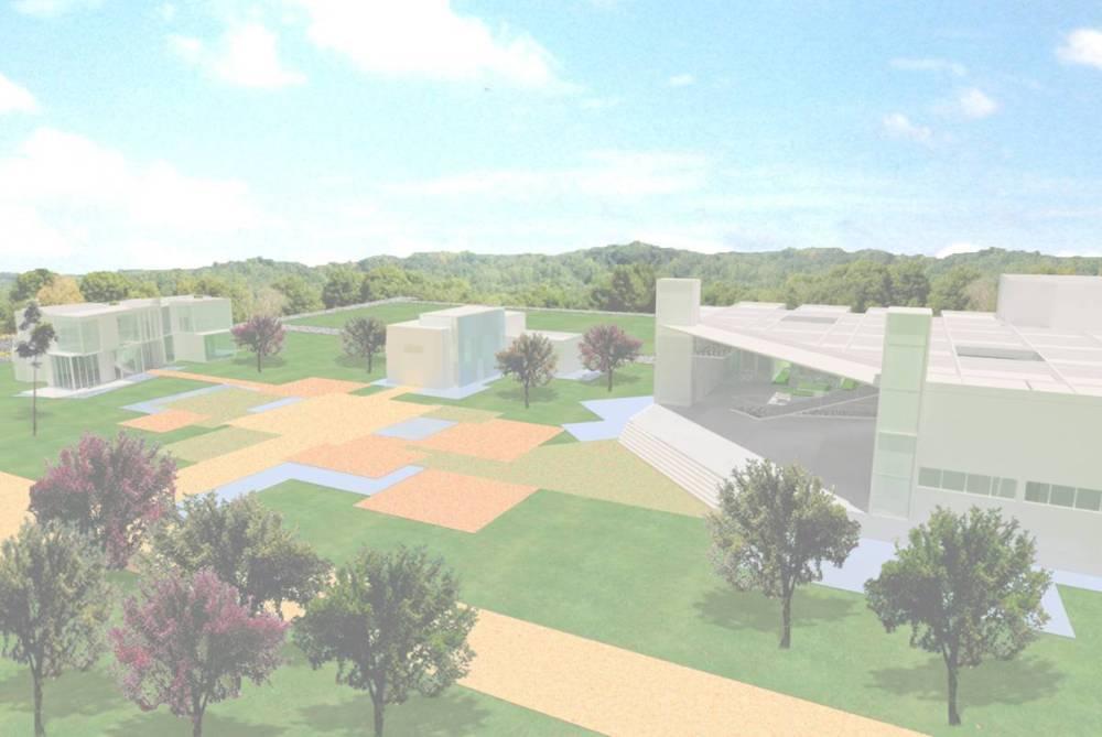 Destac  apresenta projeto de Revitalizacao do Cemitério da Vila Formosa (6/6)