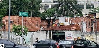 Manifestação contra o Túnel Roberto Marinho na Operação Urbana Água Espraiada (6/6)
