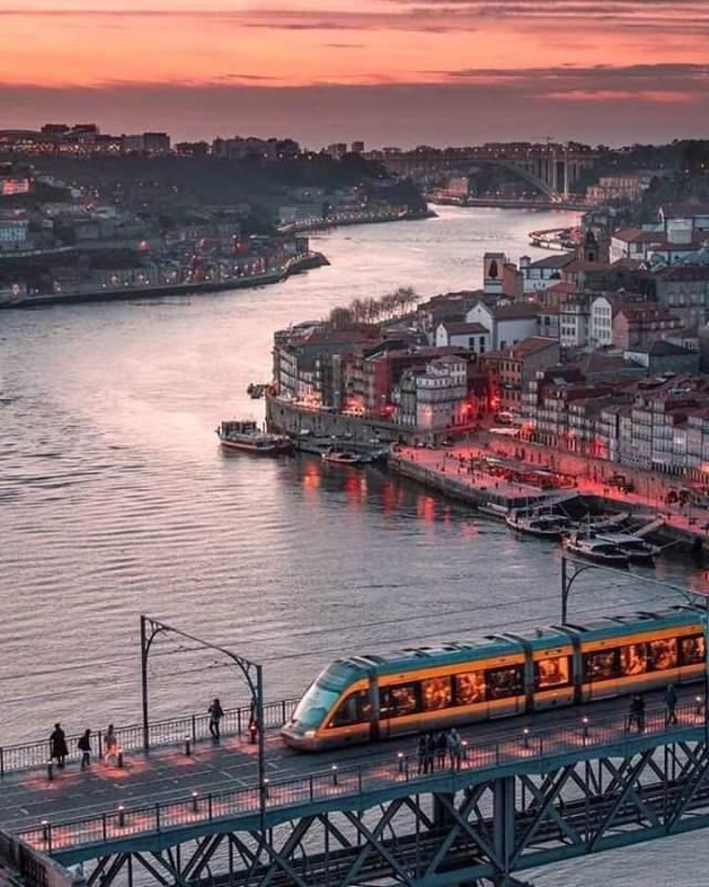 Cidade do Porto