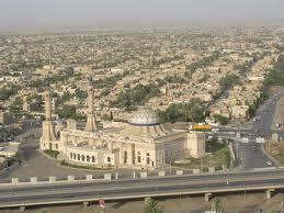 Bagda Iraque