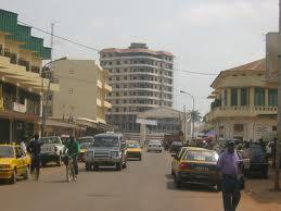 bangui africa