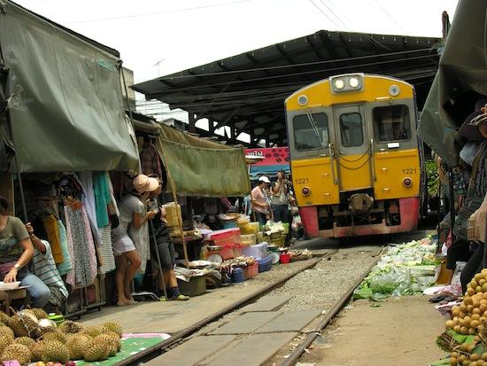 Thaylandia 1