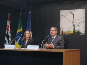 Procuradora Adriana da Silva Fernandes
