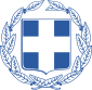 85px-Coat_of_arms_of_Greece.svg Larissa