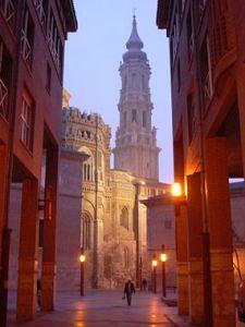 Foto de Zaragoza