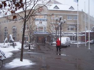 Foto Umeå