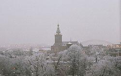 Nijmegen Foto