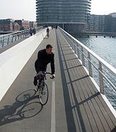 Ponte em Copenhague