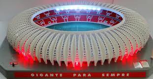 Beira-Rio(Internacional) – BRASIL