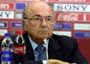 Josef Blatter