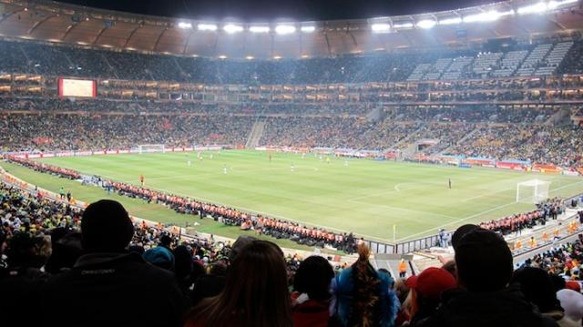 Velodrome(Olympique) – FRANÇA