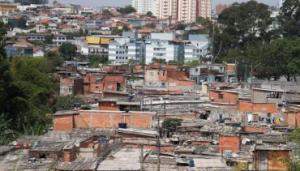Favela-itaquera