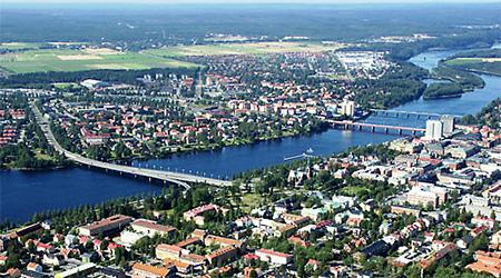 Umeå sUECIA