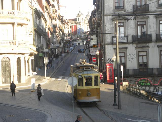 Cid do Porto 1