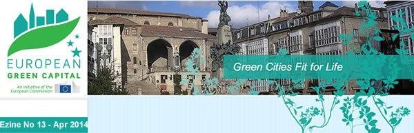 European Green Capital