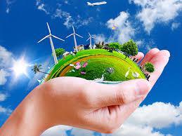 logo cidades verdes