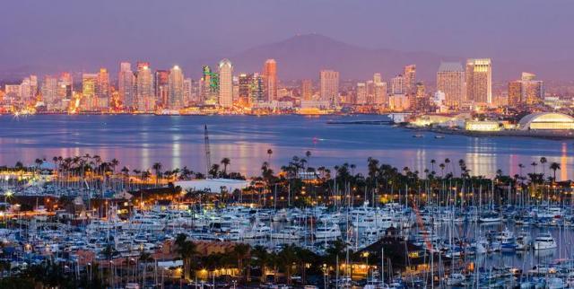 San Diego 4