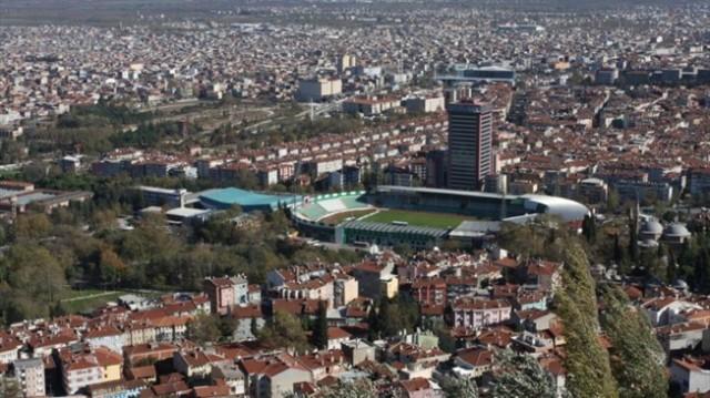 Bursa – Turquia