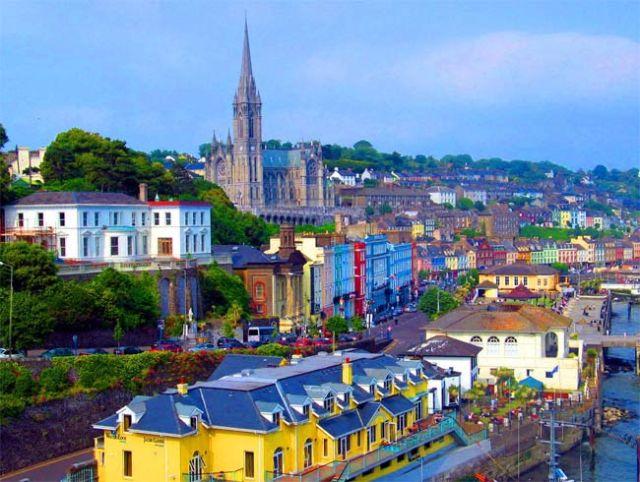 Cork – Irlanda