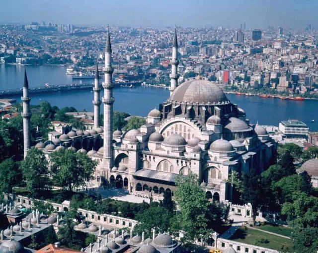 Istambul – Turquia
