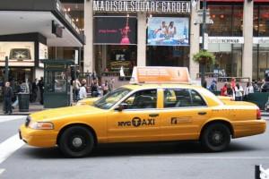 TáxiNY