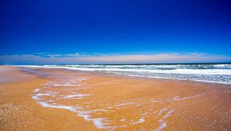 Praia Ponte Vedra