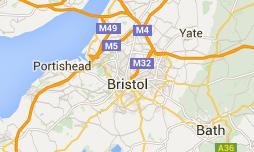 Bristol, Reino Unido, 1