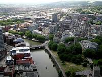 Bristol, Reino Unido,