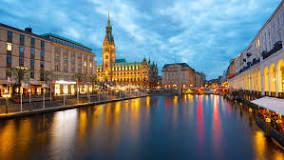 Hamburgo, Alemanha,