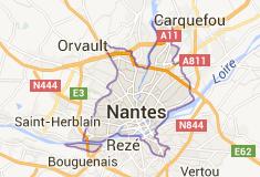 Nantes, França 1