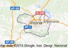 Vitoria-Gasteiz, Espanha,  1