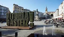 Vitoria-Gasteiz, Espanha,