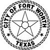 100px-Fort_Worth_seal