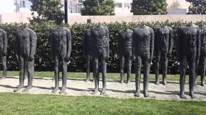Nasher Sculpture
