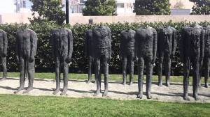 Nasher Sculpture