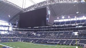 O AT&T Stadium 2