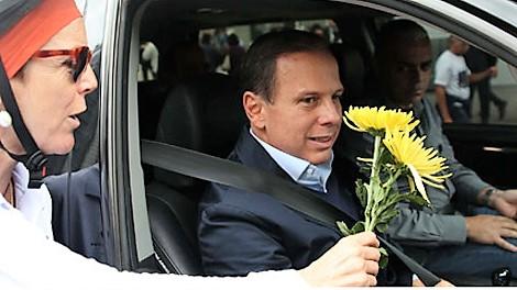 doria flores do PT