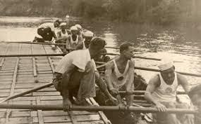 Rio Pinheiros navegável